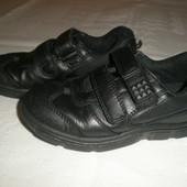 Туфли кроссовки Start Rite (Старт Райт), кожаные, стелька19см