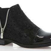 Ботиночки стильные и модные Daniella