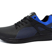 Кроссовки Puma Men's Casual Blue