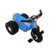 Каталка Трицикл ТехноК 4128