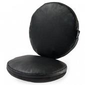 Подушка на сидение для стула Moon Mima sh101-02bb Испания черный 12113680
