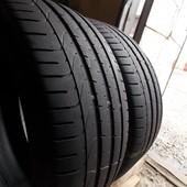 245/35 R20 Pirelli Pzero