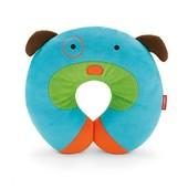 Подушка для шеи Skip Hop Собачка, огромный выбор, лучшая цена