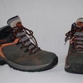 Ботинки 42  Alpine pro Ptx membrane