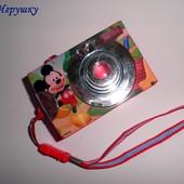 Фотоаппарат Disney