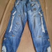 Джинсы мужские р.46 Jet Leg Jeans