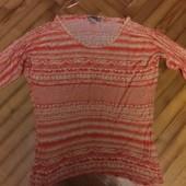Блуза в принт от forever21! p.-l