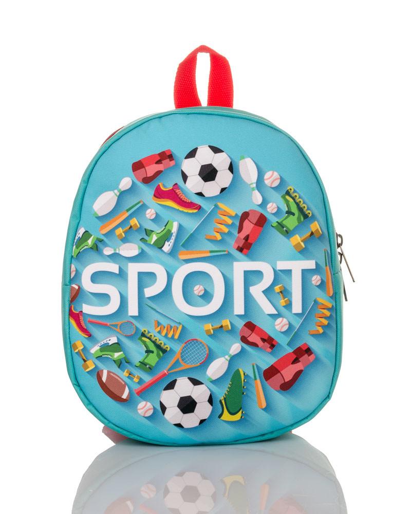 Рюкзак детский/ Спорт фото №1