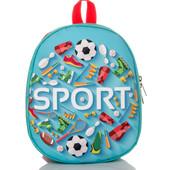 Рюкзак детский/ Спорт