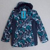 Donilo оригинал! Демисезонная куртка рост 134-158 для мальчика.См. размеры