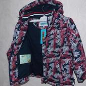 Donilo оригинал! Демисезонная куртка рост 98, 104,122(размер на выбор)