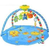 Развивающий игровой коврик для младенца М 2123