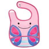 Слюнявчик Zoo Бабочка, огромный выбор, лучшая цена