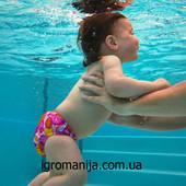 Для бассейна ― подгузники многоразовые для плавания