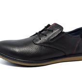 Подростковые Мокасины Maxus Shoes NF