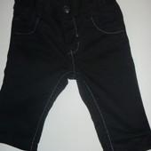 стильные джинсы на 3-9 мес