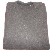 Кофта  мужская шерстяная новая размер XL
