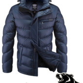 Зимняя куртка для мужчин Braggart