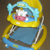 Детские ходунки Tilly T-432 Blue