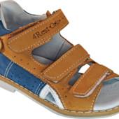 Ортопедические сандалии для лечения и профилактики плоскостопие