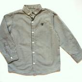 Рубашка Next для мальчика 6 лет