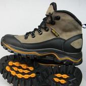 Зимние ботинки 100% натуральный нубук+нат.кожа(32-45)