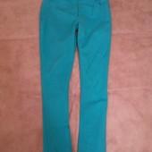 скинни джинсы F&F девочке на 11-12лет,рост 152см