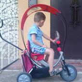 Велосипед трехколесный chicco