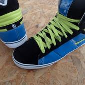 Ботинки-кроссовки  Element размер 44-длина стельки-28,5 см