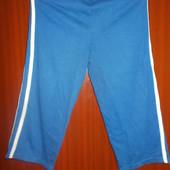 лёгкие спортивные штанишки на 2-4 годика