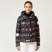Куртка женская демисезонная ХИТ- продаж 2017 года