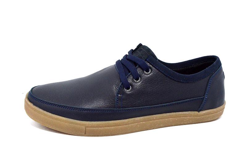 Мокасины Multi Shoes Tootwear Blue фото №1