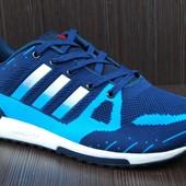 Мужские кроссовки Adidas flyknit