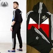 "Спортивный костюм "" Adidas "" . Цвета!! Новинка"