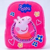 """Рюкзак с 3D рисунком """"Пеппа"""""""