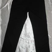 Черные мужские брюки р. 54-56 , Франция, Kiabi