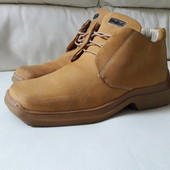 Кожаные ботинки Shellys London 40 -41р
