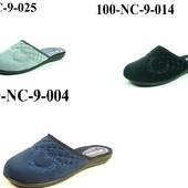 100-NC-9 Тапочки женские домашние Inblu. размеры 36-41, смотрите больше фото