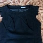 Платье South 48/50 лен
