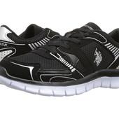 U.S. Polo Assn оригинал кроссовки для прогулок и фитнеса