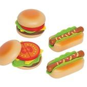 Гамбургеры и хот-доги, Hape (E3112)