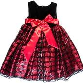 Шикарное нарядное новогоднее платье Mikarden London. Качество 5+
