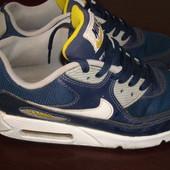 Nike Air (шкіра) 38 розмір