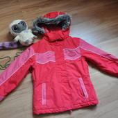 Куртка Glacier Point еврозима