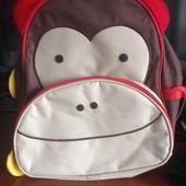 Рюкзак обезьянка skip hop