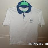 Мужская Поло футболка Cyseri с турции размер S без нюансов