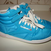 Яркие ботинки Reebok classic 3D ultralite р.38 24,5 см по стельке