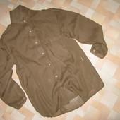 Рубашка Zara,р-р M.