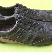 Туфли, мокасины кожаные Next р.44, ст. 29.5см.