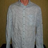 Рубашка на 48 размер (М)